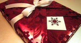 Phong tục tặng quà của người Nhật