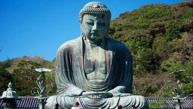 Tượng phật ở Kamakura