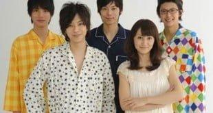 Muôn màu giải trí về đêm ở Nhật bản: Cafe ngủ với người lạ