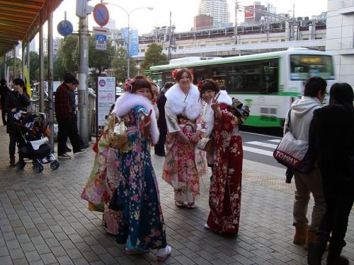 Cuộc sống Kobe ngày nay sôi động và thanh bình.