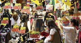 Bí quyết đàm phán khi mua sắm ở Nhật