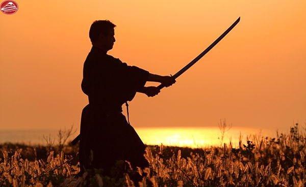 Tâm hồn luôn phải được gột rửa như thanh kiếm sắc bén