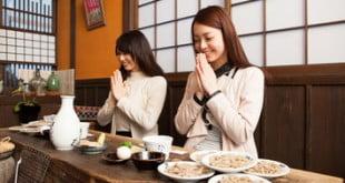 Những đặc sản địa phương của Nhật Bản