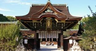 Những địa điểm linh thiêng nhất nên ghé thăm khi đến Nhật Bản(P1)