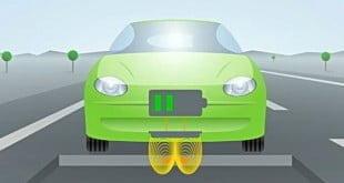 Nhật Bản ra mắt xe ô tô điện …không cần Pin đầu tiên trên thế giới