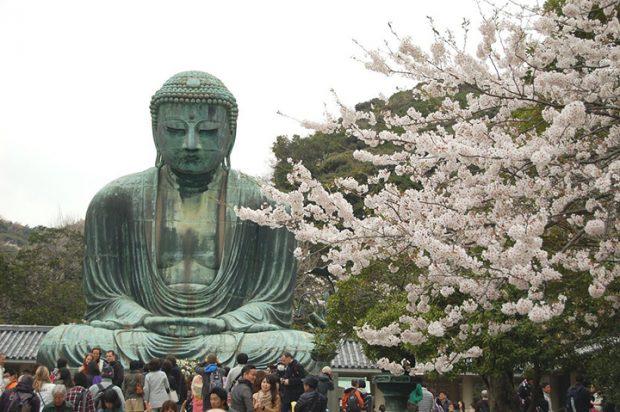 Tượng phật Kamakura Daibutsu