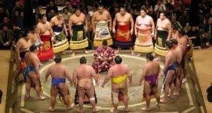 Nền thể thao của người Nhật