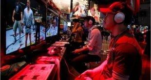 Ngành công nghiệp trò chơi điện tử Nhật Bản