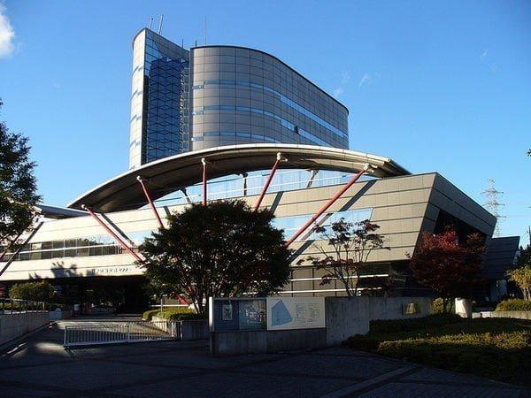 Mách bạn 10 trường đại học nổi tiếng nhất Nhật Bản 5