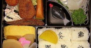 Bento: Nghệ thuật ẩm thực Nhật Bản
