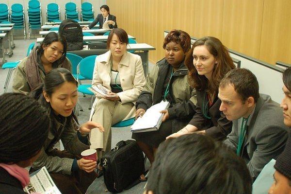 Mách bạn 10 trường đại học nổi tiếng nhất Nhật Bản 8