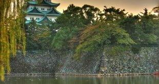 Ghé thăm những lâu đài nổi tiếng ở Nhật Bản