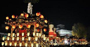 Lễ Hội đêm Chichibu (Chichibu Yomatsuri)