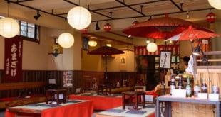 6 nơi bạn nên đến thưởng thức bữa tối quanh khu vực Fushimi Inari ở Kyoto