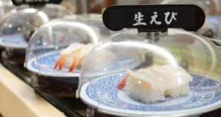 Sốc với văn hóa ẩm thực Nhật Bản Shokunin