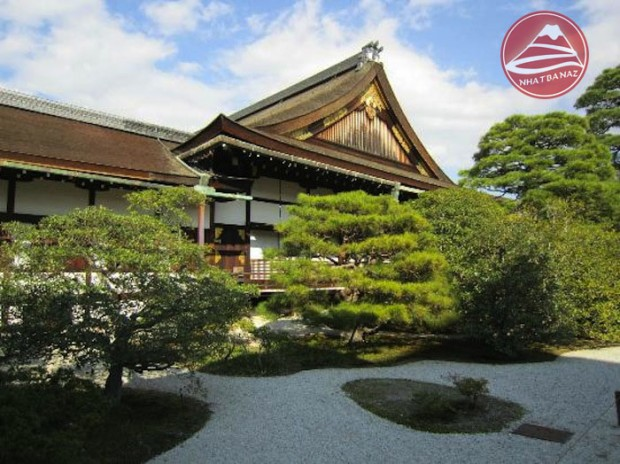 Kyoto Imperial Place