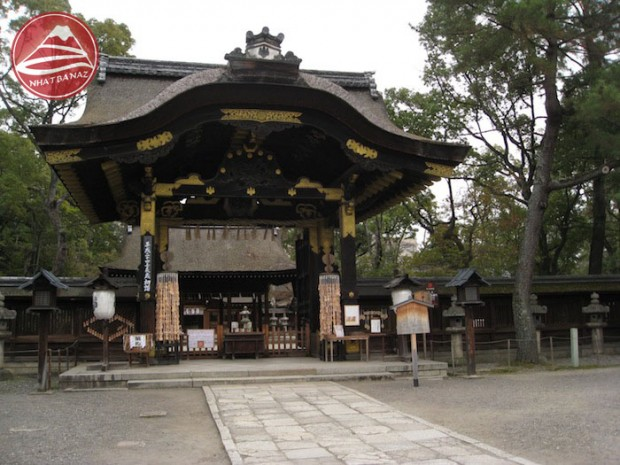 Toyokuni-shrine