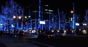 Nhật Bản – những trải nghiệm thú vị nên thử lúc về đêm