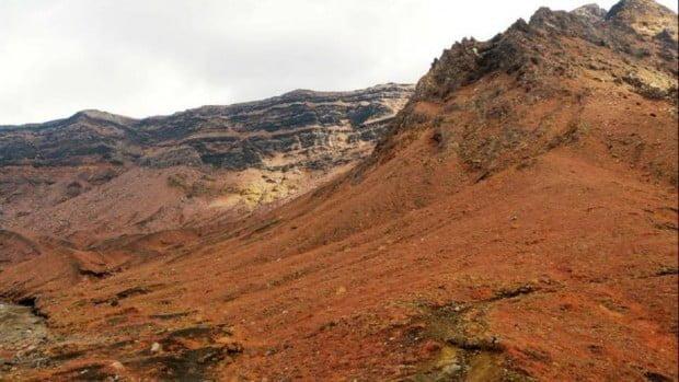 Núi Aso