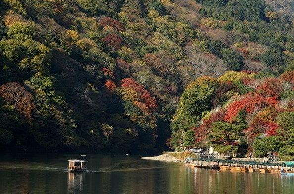 Sông Katsura