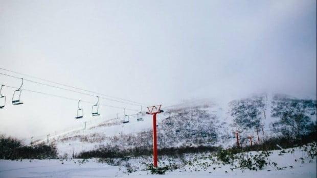 Khu trượt tuyết Niseko Ski Resort, Hokkaido