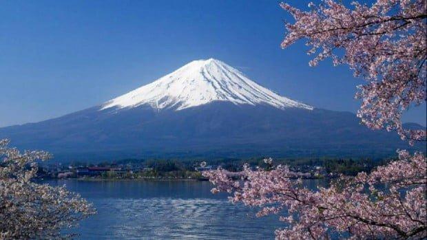 Nuií Phú Sĩ