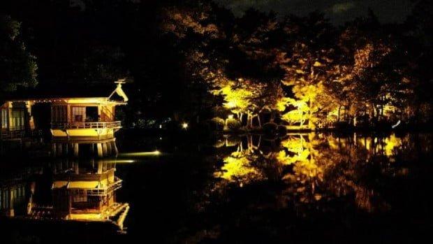 Vườn Kenroku