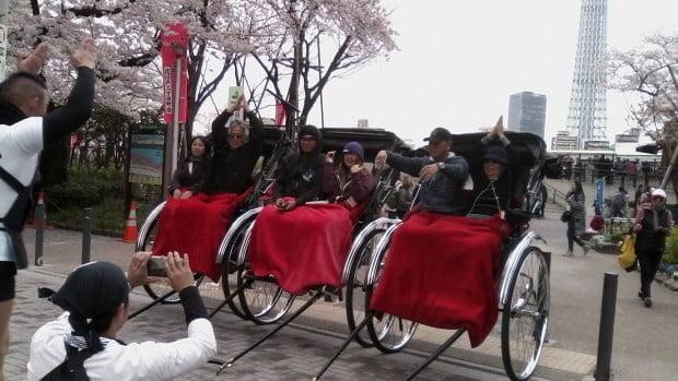 Xe tay Nhật bản