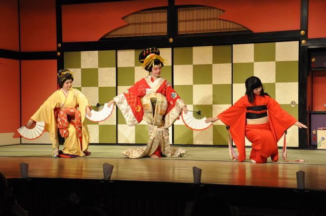 Nhà hát Ryogoku-Za