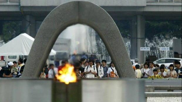 Công viên Hiroshima