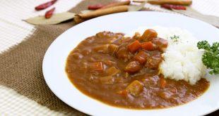 Cà ri Nhật Bản – món ăn ngon nhớ mãi