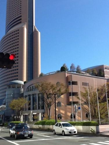 Hamamatsu_front_Crown-Palais-hotel