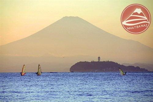 5 đảo Enoshima