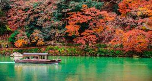 Sắc Thu – Kyoto