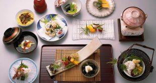 Bí quyết chống béo của người Nhật