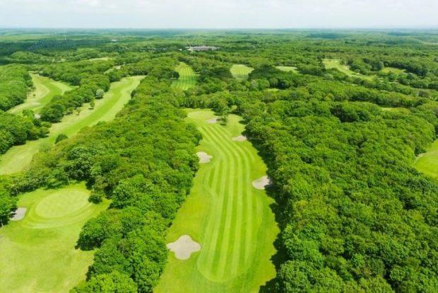 Golf Tour Nhật bản