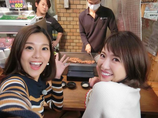 Hoàng Yến Chibi du lịch Nhật Bản 3