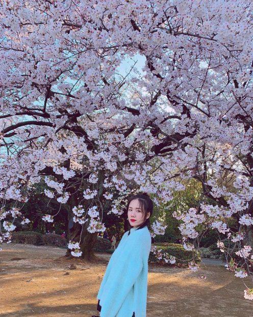 Hot girl Phương Ly