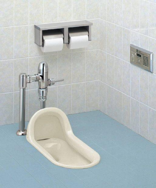 Nhà vệ sinh kiểu