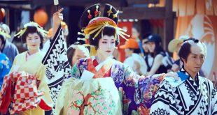 Sự khác nhau giữa Oiran và Geisha