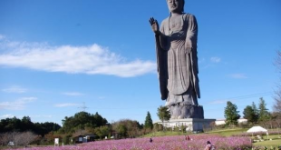 Những Bức Tượng Phật Nổi Tiếng Trên Đất Nước Nhật Bản