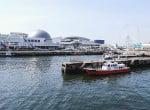 cảng nagoya