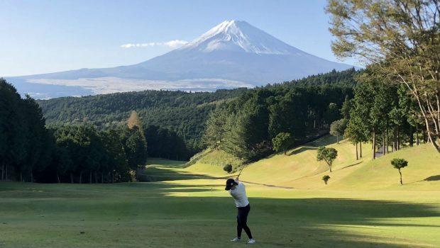 Top 10 sân Golf Nhật Bản
