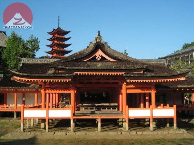 den-Itsukushima