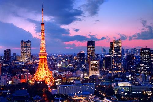 Du lịch Nhật Bản tiết kiệm nhất
