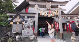 Du lịch tự túc khám phá Nhật bản