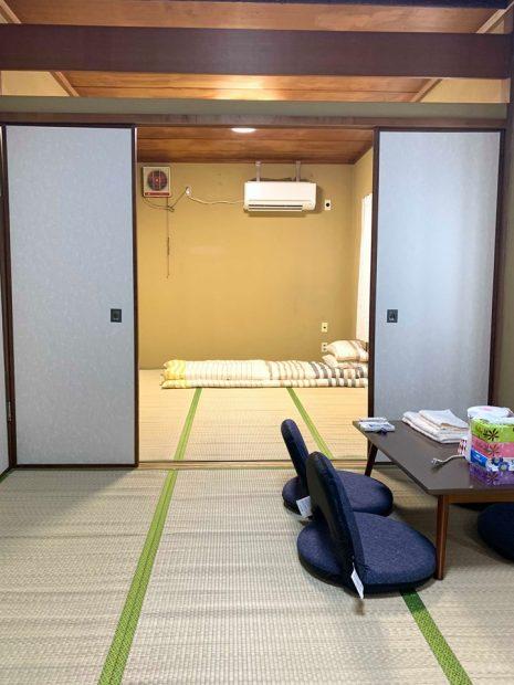 Homestay ở Osaka - điểm dừng chân lý tưởng cho chuyến đi