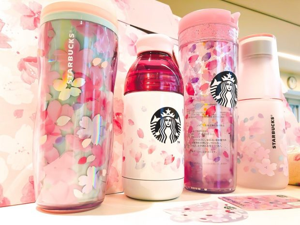 Cốc Starbucks