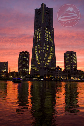 landmark-tower-red-dusk-1318