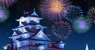Khám phá những lễ hội pháo hoa lớn nhất tại Nhật Bản